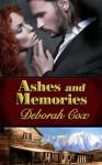 Ashes and Memories - Deborah Cox