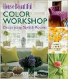 House Beautiful Color Workshop - House Beautiful Magazine