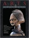 Revue Arts et Cultures, numéro 5 (version anglaise) - Anonymous