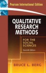 Qualitative Research Methods for the Social Sciences - Bruce L. Berg