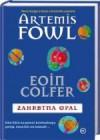 Zahrbtna Opal - Eoin Colfer