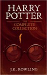 Harry Potter - The Complete Collection - J.K. Rowling