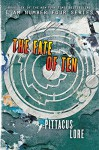 The Fate of Ten (Lorien Legacies) - Pittacus Lore
