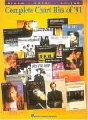 Complete Chart Hits of '91 P/V/G - Hal Leonard Publishing Company
