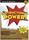 Instructional Power - Marilyn Friend