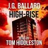 High-Rise - J.G. Ballard, Tom Hiddleston