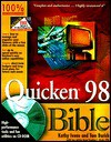 Quicken 98 Bible - Kathy Ivens