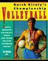 Karch Kiraly's Campionship Volleyball - Karch Kiraly