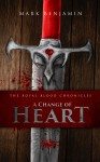 A Change of Heart - Lubenk Kreatives, Alex Yomare, Mark Benjamin