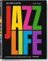 William Claxton, Jazzlife - Joachim Ernest Berendt, William Claxton