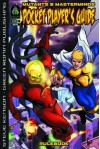 Mutants & Masterminds: RPG Pocket Players Guide - Green Ronin Publishing