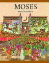 Moses - Brian Wildsmith