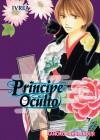 Príncipe Oculto - Kanoko Sakurakouji