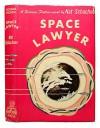 Space Lawyer - Nat Schachner