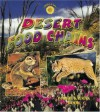 Desert Food Chains - Bobbie Kalman, Kelley Macaulay