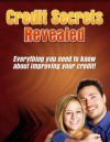 Credit Secrets Revealed (Everything you need to know about improving your credit!) - Kenneth Wilson