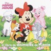 El libro de animales de Minnie - Walt Disney Company, Orlando de la Paz, Paul Lopez