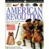 American Revolution (DK EYEWITNESS BOOKS) - Stuart Murray, Beth Sutinis, Dirk Kaufman, Robyn Bissette