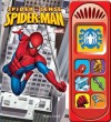 Little Sound Spiderman - Lou Weber