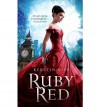 Ruby Red - Kerstin Gier