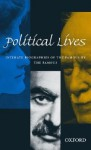Political Lives - Hugo Young