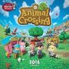 Animal Crossing 2016 Wall Calendar - Nintendo