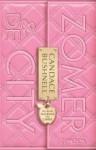 Zomer & de city: het nieuwe dagboek van Carrie - Candace Bushnell, Patricia Piolon