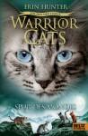 Warrior Cats - Zeichen der Sterne, Spur des Mondes: IV, Band 4 - Erin Hunter, Anja Hansen-Schmidt