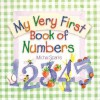 My Very First Book of Numbers - Michal Sparks