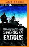 Swords of Exodus (Dead Six) - Larry Correia, Mike Kupari, Bronson Pinchot