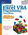 Microsoft Excel VBA Programming for the Absolute Beginner - Duane Birnbaum, Michael Vine