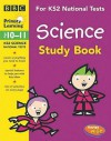 Ks2 Revisewise Science Study Book (Revisewise) - Jane Webster, Jane Warwick, Penny Coltman