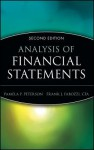 Analysis of Financial Statements - Pamela P. Peterson, Frank J. Fabozzi