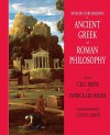 Introductory Readings in Ancient Greek and Roman Philosophy - Lloyd P. Gerson, C. D. C. Reeve, Patrick Lee Miller