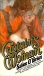 Captain's Woman - Saliee O'Brien