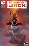 Samurai Jack #20 - Jim Zub, Andy Suriano