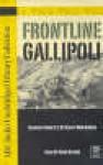 Frontline Gallipoli - Kevin Fewster