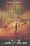 Death's Apprentice - K.W. Jeter, Gareth Jefferson Jones