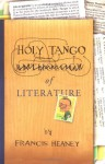 Holy Tango of Literature - Francis Heaney, Richard Thompson