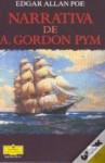 Narrativa de A. Gordon Pym - Edgar Allan Poe, Inês Busse