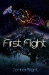 First Flight - Connor Wright