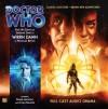 Doctor Who: Wirrn Dawn - Nicholas Briggs