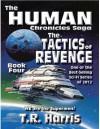 The Tactics of Revenge - T.R. Harris