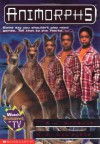 The Unexpected (Animorphs #44) - K.A. Applegate