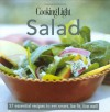 Cooking Light Cook's Essential Recipe Collection: Salad: 57 essential recipes to eat smart, be fit, live well - Cooking Light Magazine