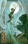 Peter and the Shadow Thieves - Dave Barry, Ridley Pearson, Greg Call