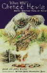 When the Chenoo Howls: Native American Tales of Terror - James Bruchac