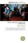 Kim Deal - Frederic P. Miller, Agnes F. Vandome, John McBrewster
