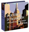 Industry in Transition: 1999 Health Care Trends Analysis [With CDROM] - ERNST & YOUNG, Llp Ernst &. Young, And Young Staff Ernst