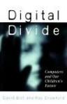 Digital Divide - David Bolt